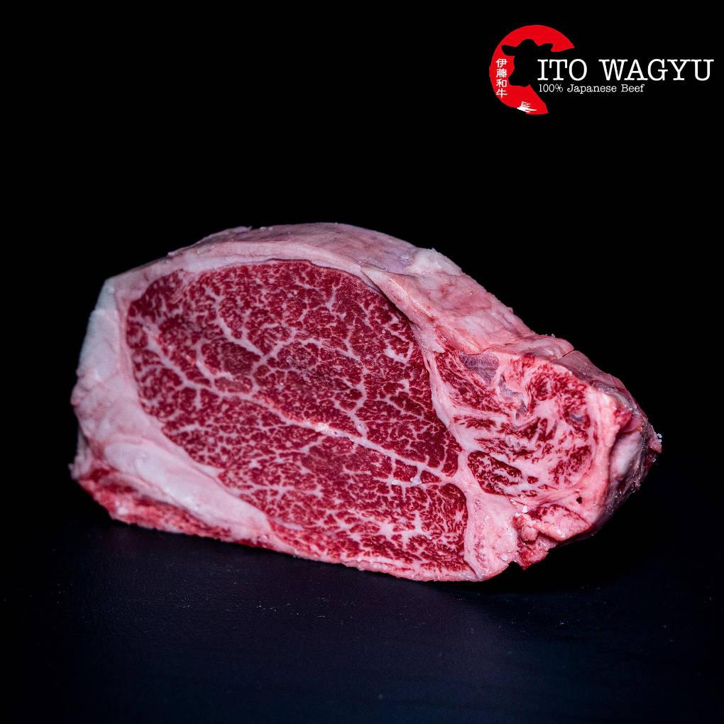 japońska wołowina